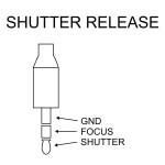 dropController Shutter Release
