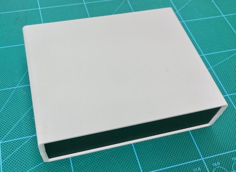 dropController - Project Box 01