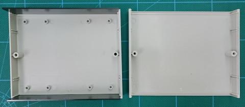 dropController - Project Box 02